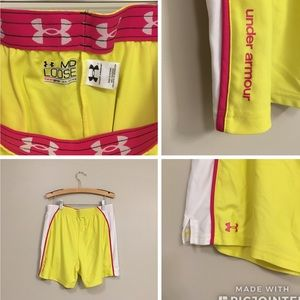 Under Armour Tops - Under Armour set